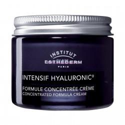 Esthederm Intensive Hyaluronic Cream - крем с гиалуроновой кислотой