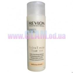 Revlon int Hydra Rescue Shampoo - Шампунь, восстанавливающий увлажненность волос