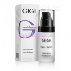 GiGi Nutri-Peptide Vitality Serum - пептидная сыворотка
