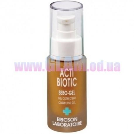 Ericson Acti Biotic Sebo-Gel -