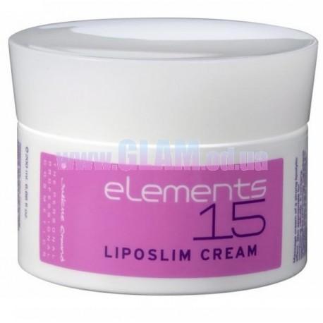 Juliette Armand Liposlim Massage Cream - антицеллюлитный крем для тела