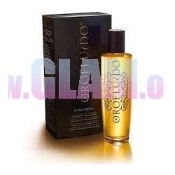 OROFLUIDO - Эликсир красоты для Ваших волос