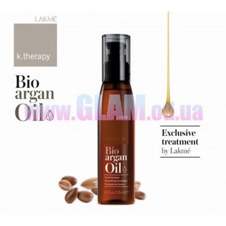 Аргановое масло для волос от Lakme —то, что Вы ждали!
