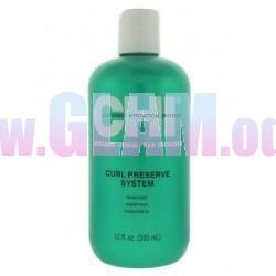 CHI Curl Preserve System Treatment - маска-кондиционер для кудрявіх волос